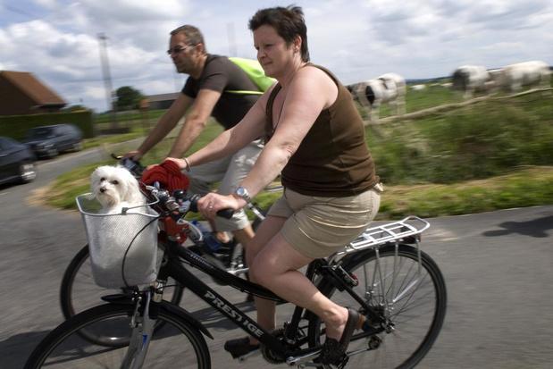 Win een elektrische fiets tijdens de Week van de Mobiliteit