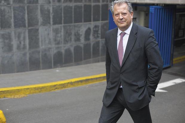 """Roland Cracco (CEO d'Interparking): """"Je m'interroge sur l'opportunité d'encore investir à Bruxelles"""""""
