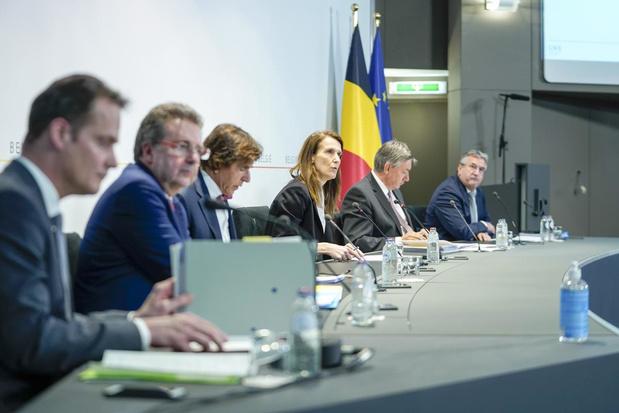 Le Covid-19 sera-t-il disruptif pour notre mode actuel de gouvernance belge ?