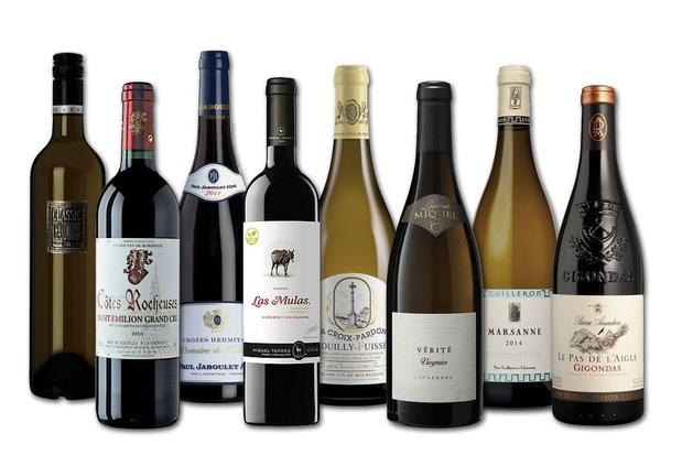 Ce week-end, le vin fait salon