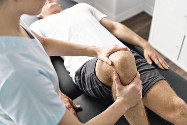 Oppassen met knieartroscopie