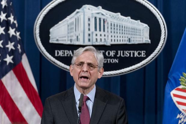 Amerikaans ministerie van Justitie opent onderzoek naar politie Minneapolis