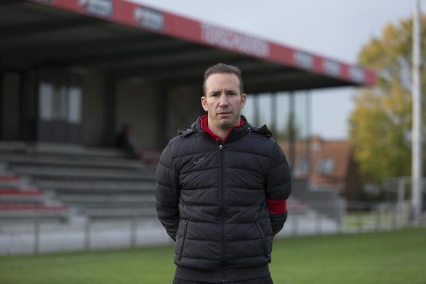Winkel Sport B blijft trouw aan visie en schuift tiental jeugdspelers door