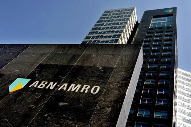 Top ABN Amro verhoord in witwasonderzoek