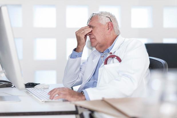 """GBO : """" Les médecins généralistes en ont ras-le-pompon """""""