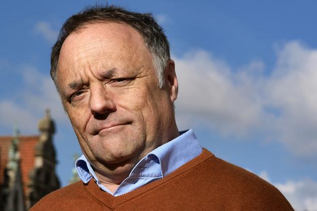 Marc Van Ranst: 'Hoog tijd voor actie, verdorie'