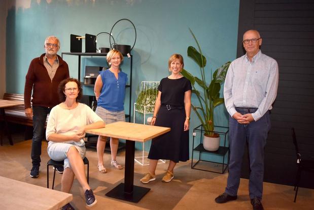 Ieperse Kunstkring Richten plant extra voorstellingen van coronaveilige toneelstukken