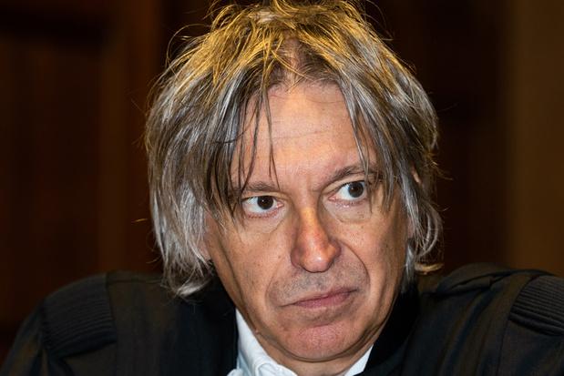 Na euthanasieproces: René Stockman dagvaardt advocaat Walter Van Steenbrugge