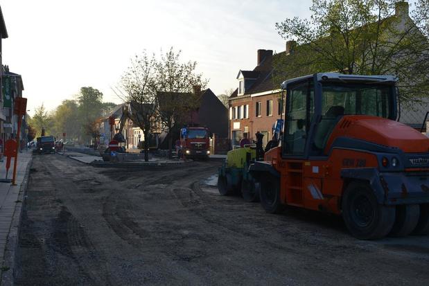 """Geen werkloosheid bij gemeente Oostkamp: """"Onze mensen verdienen zekerheid"""""""