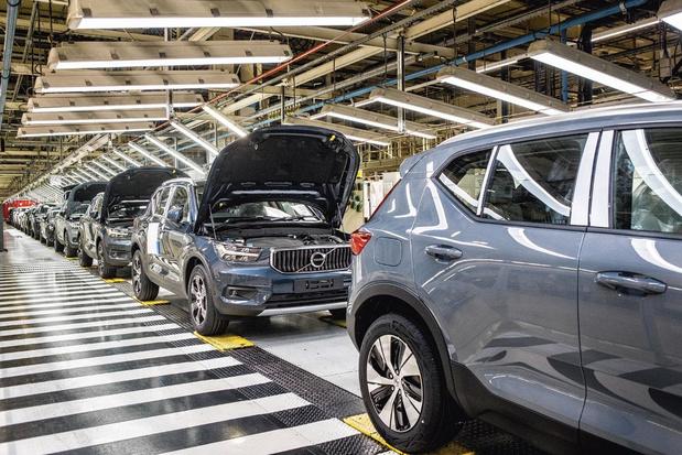 Les voitures zéro émission, la ruée vers l'or pour les entreprise de batteries