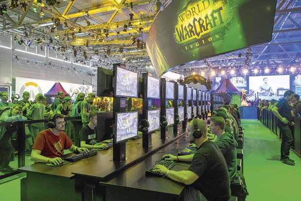 Les joueurs de jeux vidéo sont-ils de meilleurs managers?