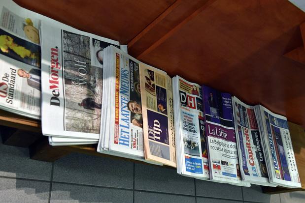 'Vlaams mediabeleid werkt verschraling van het nieuwsaanbod in de hand'