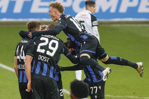 Club de Bruges: les dessous de l'offensive boursière