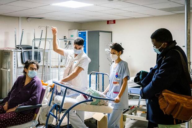 Proposition du CD&V et de l'Open Vld pour le statut des médecins en formation