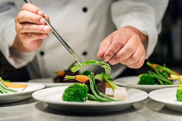 Zilte is tweede driesterrenrestaurant van België