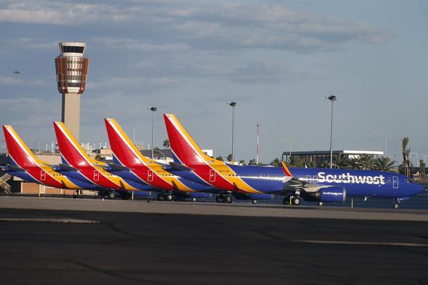 Boeing 737 MAX mag met aanpassingen weer gaan vliegen