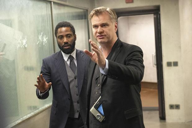 Tenet: Christopher Nolan, le maître du temps