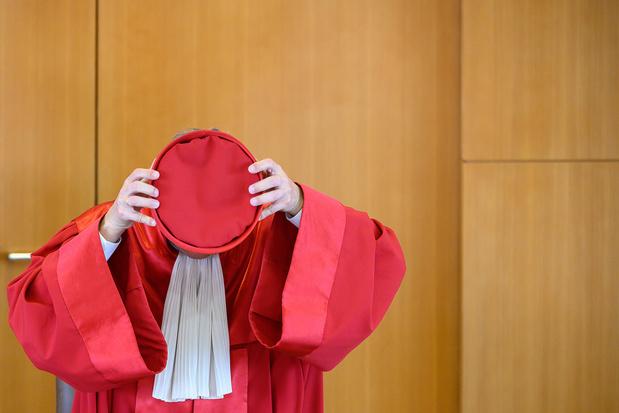 EU-rechtbank fluit Duitse rechters terug