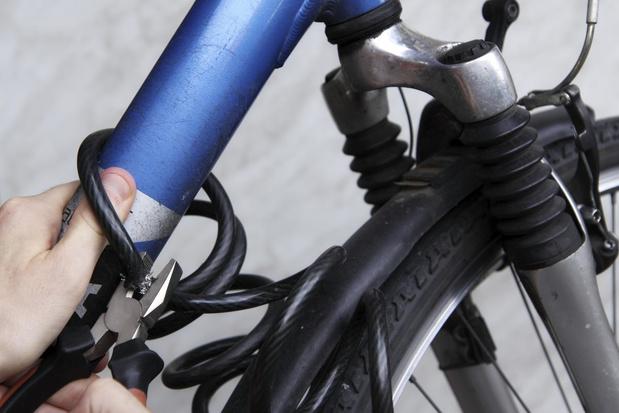 Politie waarschuwt voor dieven die het op dure elektrische fietsen hebben gemunt