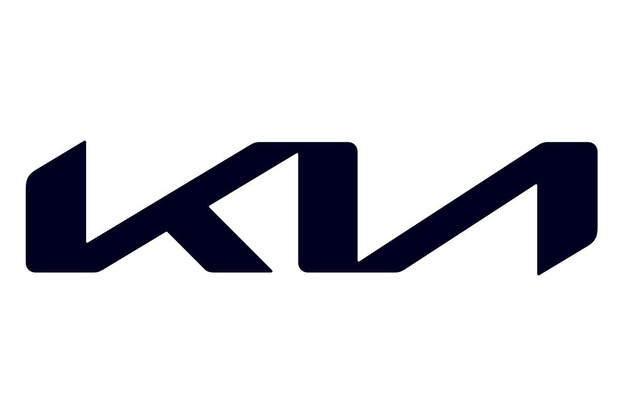 Kia onthult zijn nieuwe logo