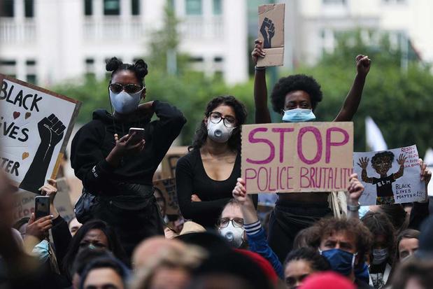 Brusselse politie opent onderzoek naar beweerd politiegeweld op tiener