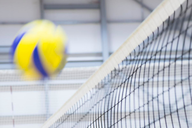 Volleybalcompetitie start weer vanaf 16 december