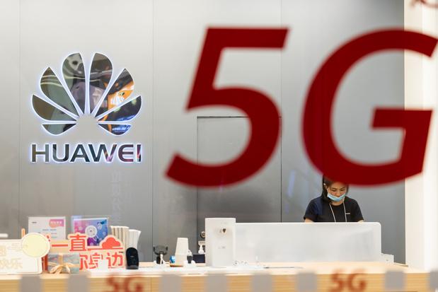 Huawei wil ruim een miljard binnenhalen aan 5G-octrooien