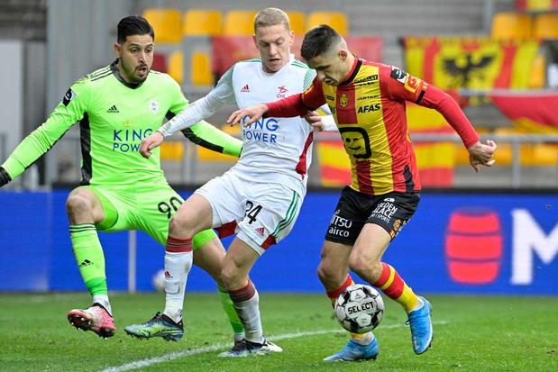 KV Mechelen en OH Leuven moeten tevreden zijn met  gelijkspel