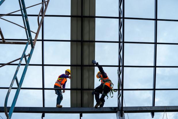 Architectenvereniging: steden en gemeenten zijn niet klaar om betonstop te realiseren