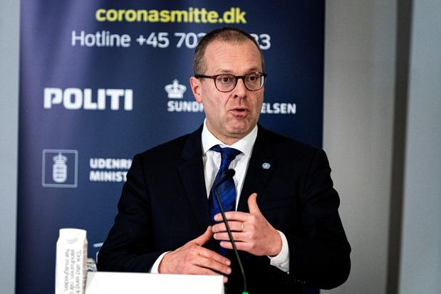 WHO-directeur Hans Kluge: 'Vaccin zal níet het einde van de epidemie zijn'