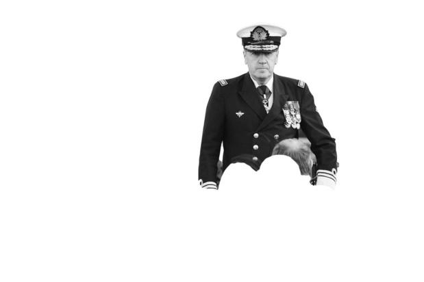 Michel Hofman - Leidt het leger