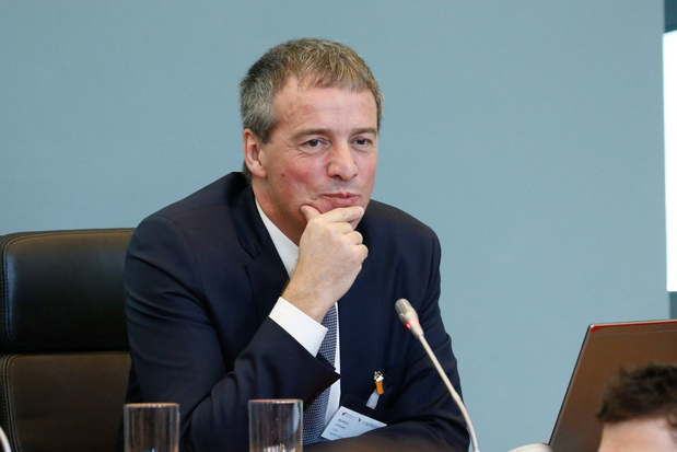 Parket gaat in beroep tegen vrijlating onder voorwaarden Stéphane Moreau
