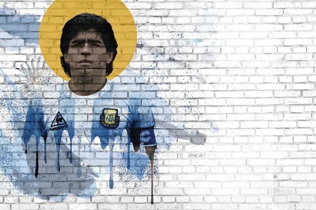 Huil nu maar, Argentinië