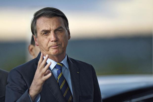 Municipales au Brésil: le centre droit grand vainqueur, déroute pour Bolsonaro
