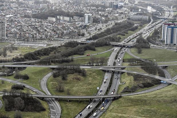 Flandre: le plus grand chantier d'Europe à l'arrêt