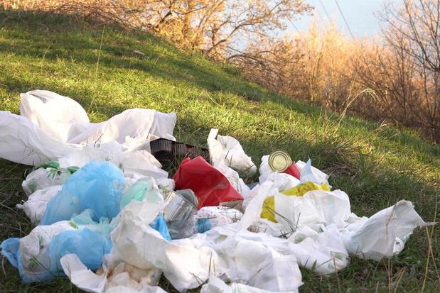 Vlaamse regering wil luiers recycleren