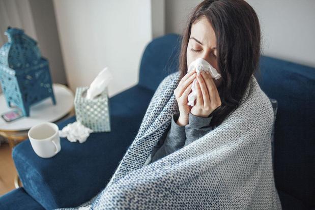 7 vragen over verkoudheid
