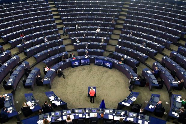 'We missen vandaag nog steeds politiek leiderschap in Europa'