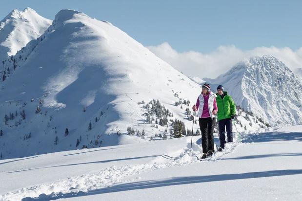 5 winterse activiteiten voor niet-skiërs