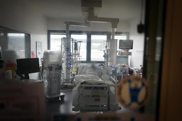 La Belgique franchit le seuil de 10.000 décès liés au Covid-19, selon Sciensano