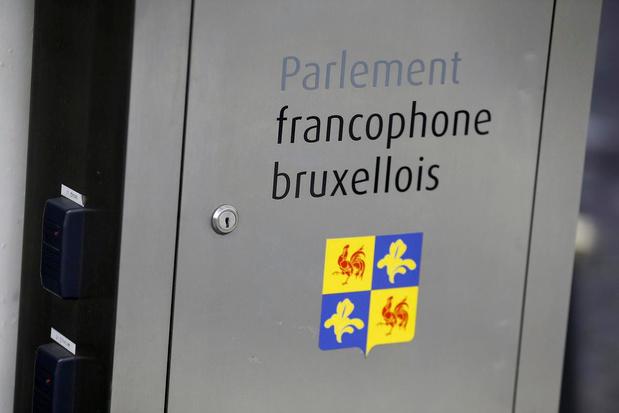 La commission Santé du parlement bruxellois adopte l'usage étendu du CST