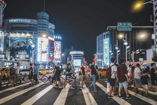 Le modèle taïwanais