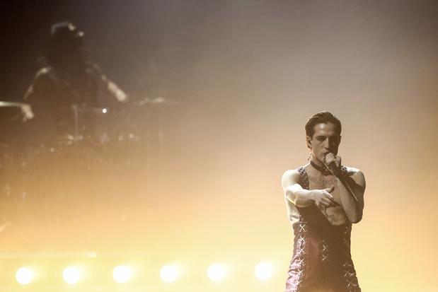 Italië wint Eurovisiesongfestival, België eindigt negentiende