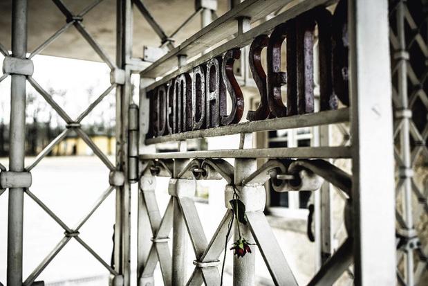 Buchenwald rend un hommage virtuel aux victimes du nazisme, 75 ans après sa libération