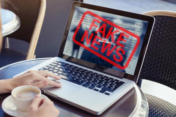 Leverancier van fake news: Frontnieuws.com herkauwt oud junknieuws