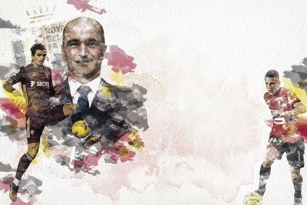 Spel zonder grenzen: waarom Martínez op zoek gaat naar Rode Duivels in het buitenland
