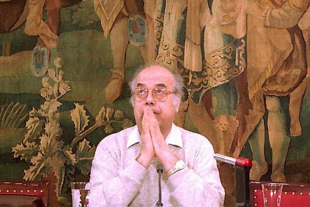 Voormalig Volksunie-boegbeeld Willy Kuijpers overleden