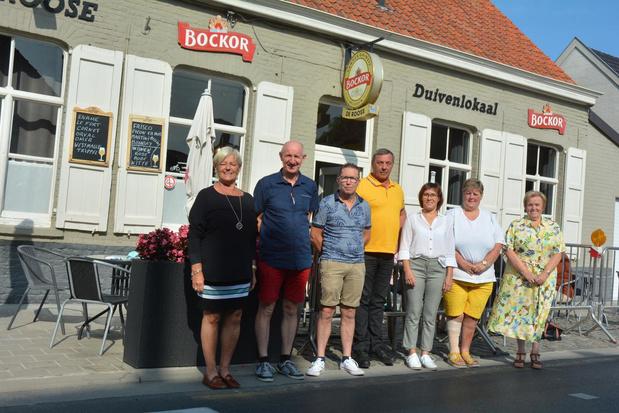 Duivenclub de Roosevrienden neemt een nieuwe start in Ardooie