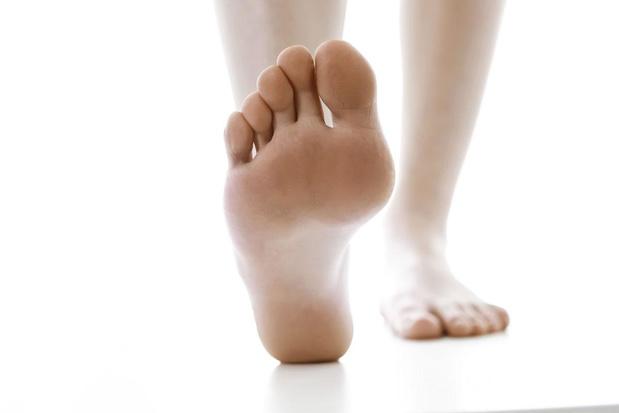 Les 'orteils Covid', un nouvel indice de la maladie ?