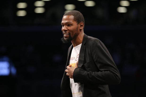 Herstart NBA: een smeulend kruitvat